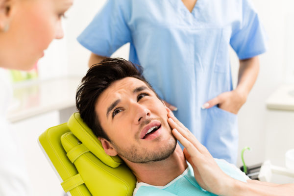 Gum Disease Treatment Moorooka