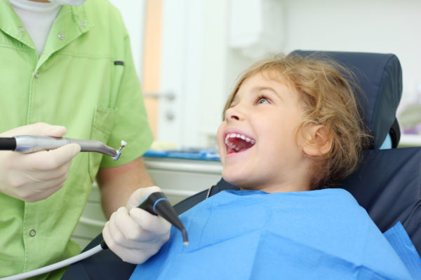 Children Dentistry Moorooka