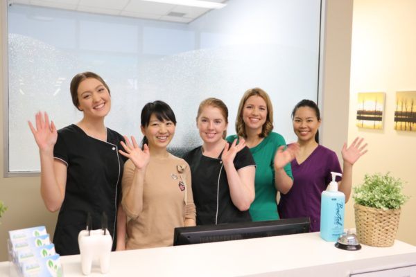 Dental Health Centre Team Moorooka