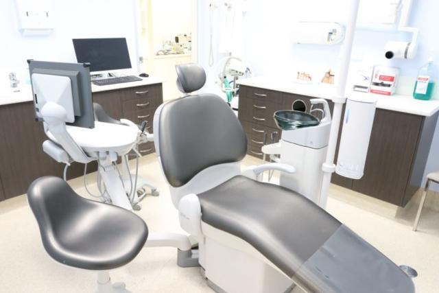 Dental Health Centre Chair