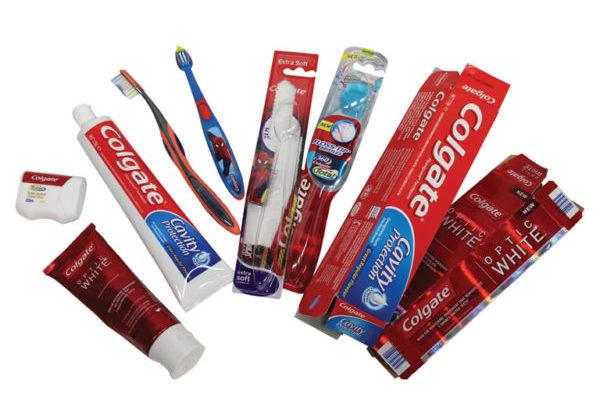 Oral Health Recycling Program