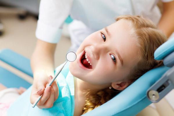 Free Kids Treatment Dental Health Centre