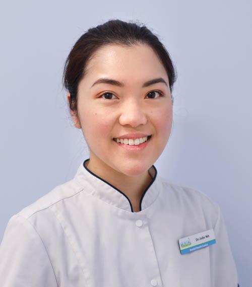 Dr. Julie Yeh
